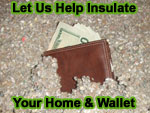 Dallas attic insulation