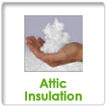 Cellulose and Fiberglass Dallas Attic Insulation